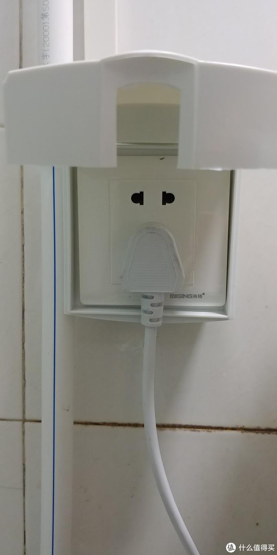 免费增加的插座