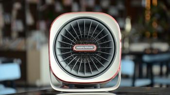 摩飞亲肤冷暖风机怎么样评测(尺寸|加热|移动式水箱|加湿效果|按键)