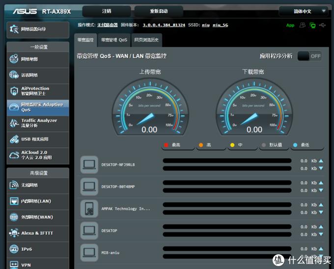 """""""帝王蟹""""来了,一文搞懂没有万兆宽带 双万兆WiFi6路由怎么玩"""