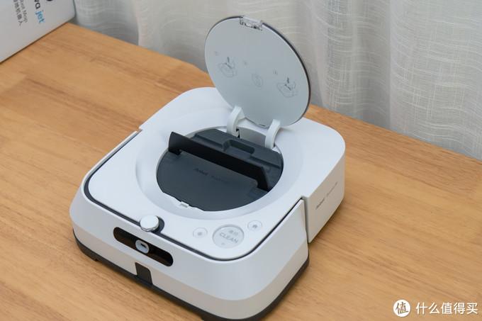 擦地机器人真靠谱么?来看看iRobot  m6用户的真实体验
