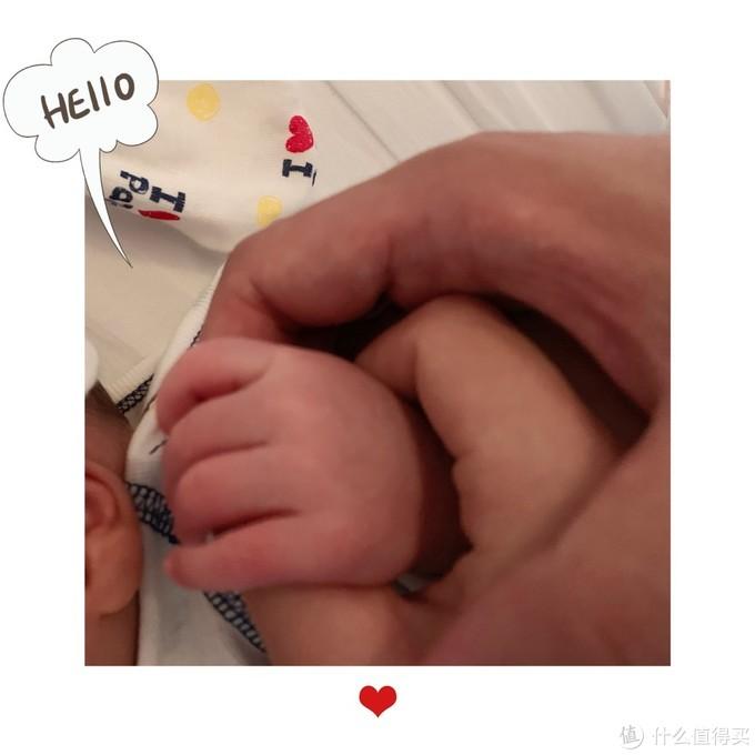 Our Hurrican Baby——奶爸分享待产包及一胎美中宜和顺产经历 篇一