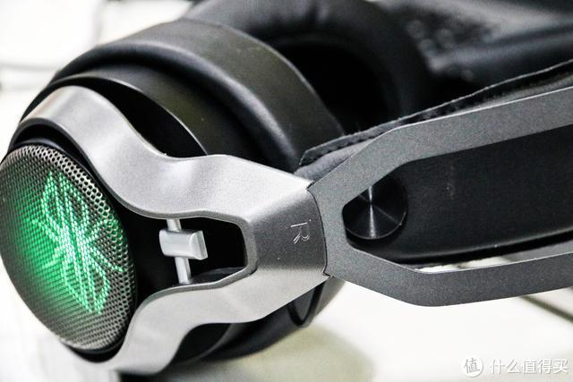 玩游戏,听觉也不容小觑,Dacom GH05头戴式游戏耳机上手实测