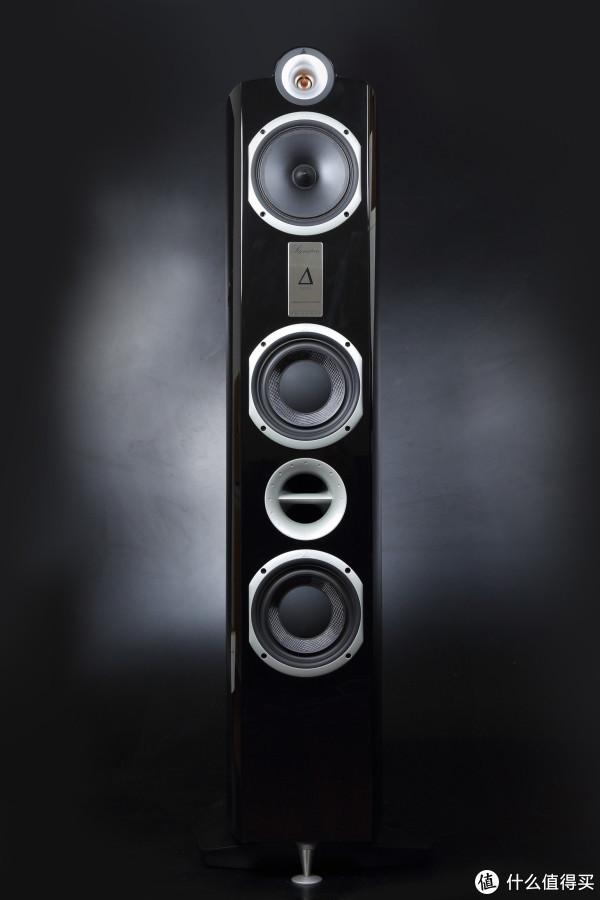 音联邦三角音响   历史酿造的浓郁滋味 Singature Delta 落地音箱