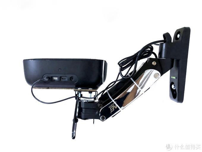 安克创新L2投影仪折腾之——改造适配支架及自制反光幕布