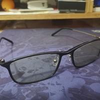 米家防蓝光护目镜评测体验(价格)