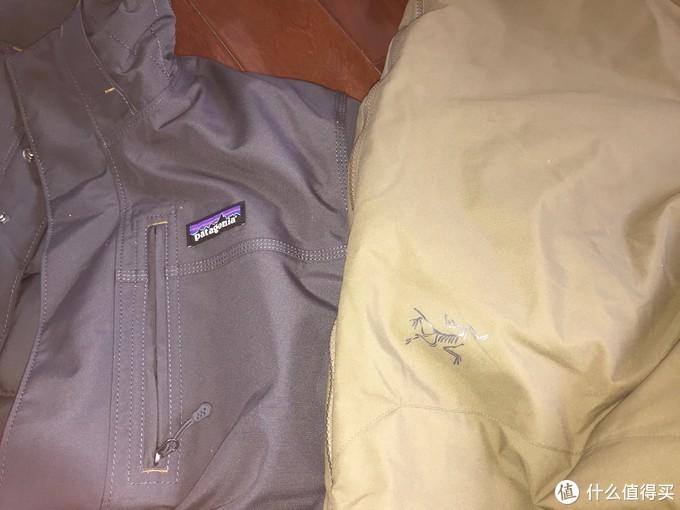 始祖鸟LEFA 棉服 & 棉裤  (Fusion jacket+ pant)+ 面罩