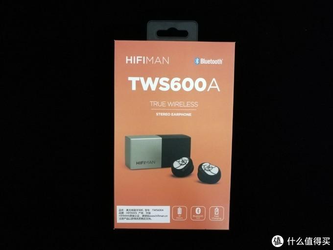 为青春力打Call--HIFIMAN TWS600A真无线耳机体验