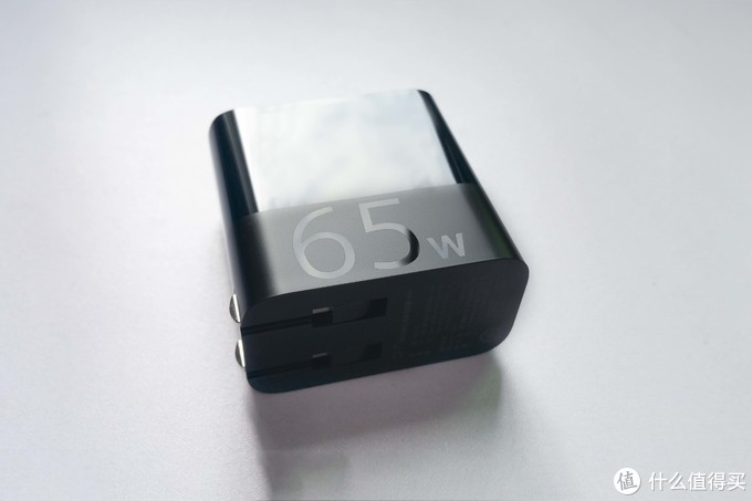 小而强悍——ZMI USB-C 电源适配器65W 简测