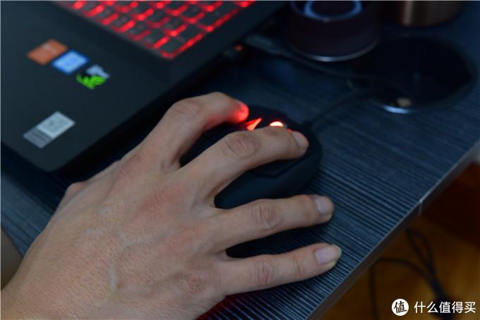 手感细腻,功能丰富——德国冰豹ROCCAT KAIN 120电竞鼠标简评