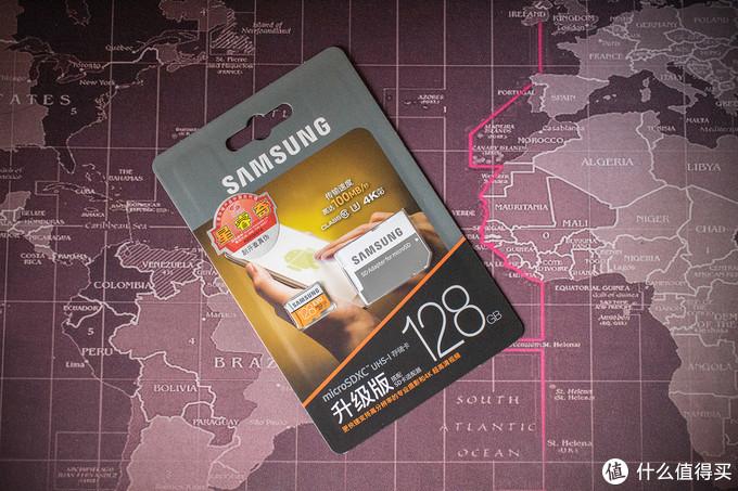 苏宁易购入手三星128G TF储存卡后,开启了黑卡微距摄影世界的大门