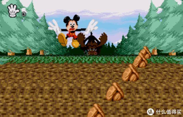 热爱Disney动画的你,一定也喜欢这些经典主机上的Disney游戏