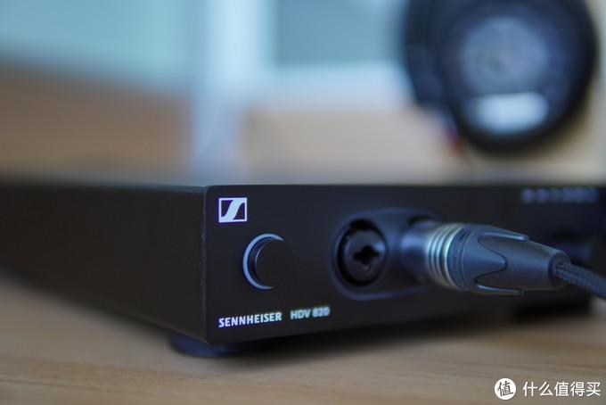 悦目又悦耳,省心不折腾——森海塞尔HDV820桌面一体机评测