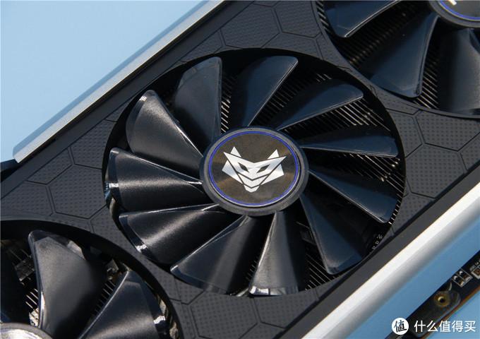 五热管散热温控给劲,蓝宝石RX 5700 超白金开箱测试