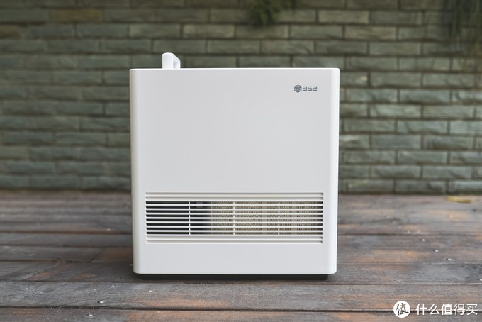 无雾加湿仅仅只是第一步,352 Skin自然蒸发加湿器上手评测
