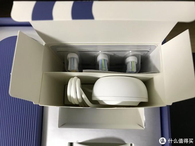 素士X5电动牙刷开箱分享