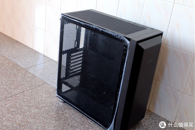 给硬件五星级的家 体验分享先马鲁班1机箱的DIY之旅
