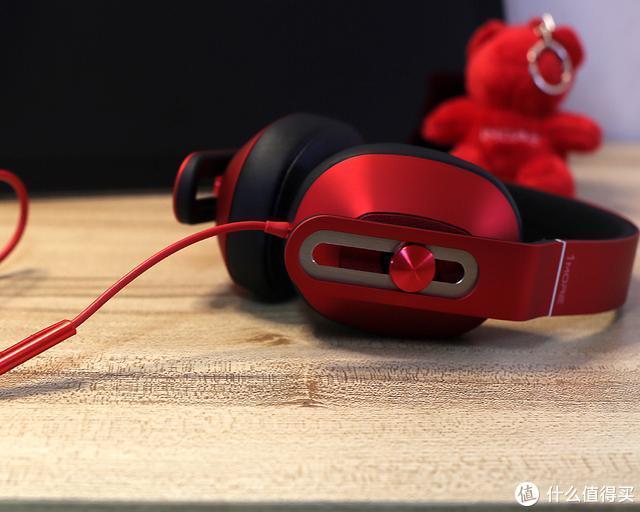 音质纯净外观时尚,1more 万魔头戴式耳机体验
