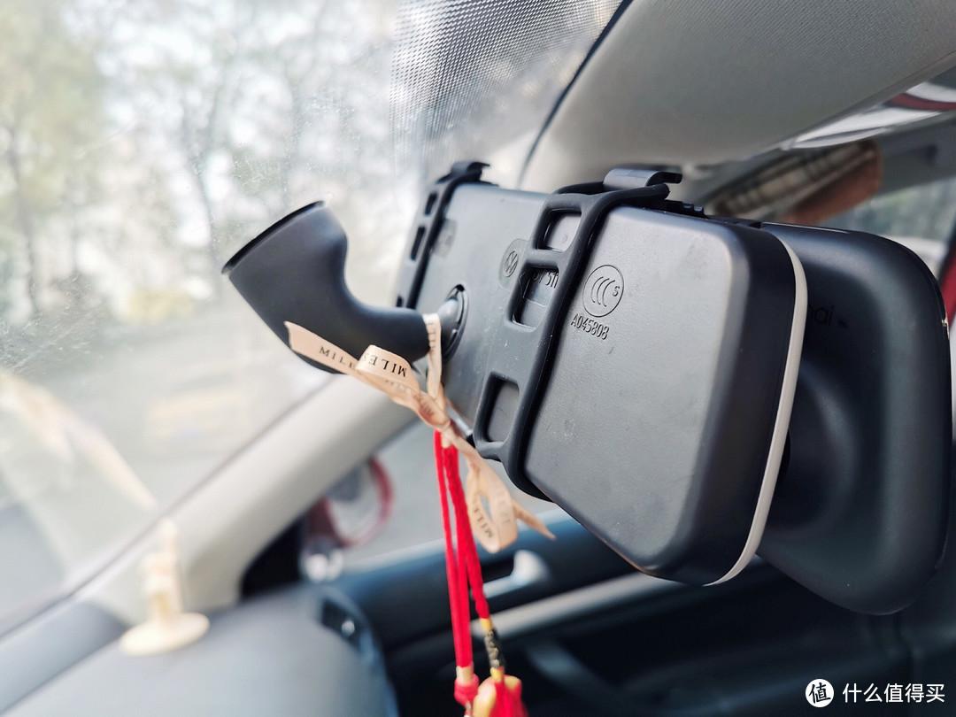 你的行车好助手——70迈流媒体记录仪,女司机盘它