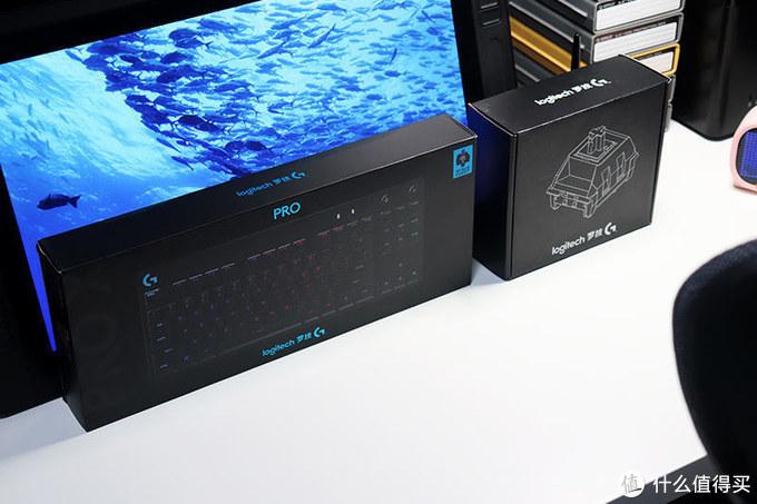 Blue to Red信仰换轴记:电竞级外设罗技PRO X游戏机械键盘