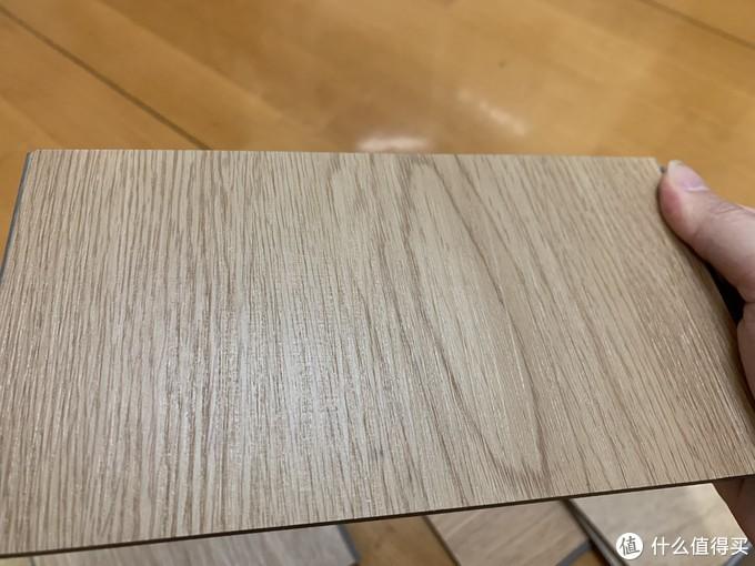 SPC地板 / 石塑地板 / 超级地板 - 3家样品简易测评