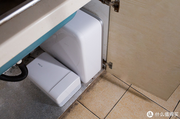净水技术重大突破?NSP膜色谱选择性过滤-方太家用净水机M5A开箱体验