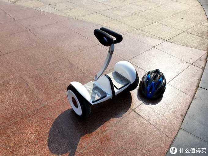 一台平衡车,全家都欢乐!九号平衡车带给我们的欢乐体验