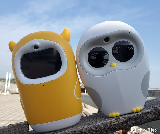 史上最详细绘本机器人评测体验,牛听听读书牛和卢卡luka哪个好?
