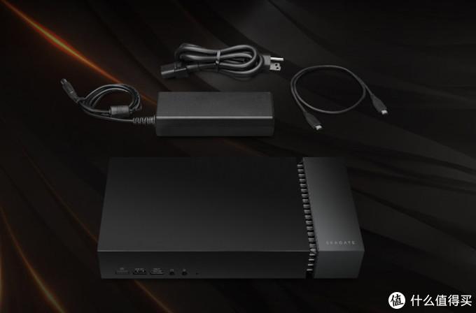 Seagate 希捷 发布 FireCuda Gaming Dock储存扩展坞 和520 PCIe Gen 4 SSD固态硬盘