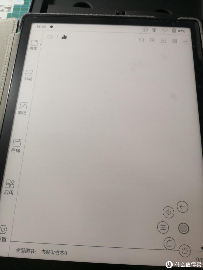 双十一前英明入手BooX Note 2(开箱及简评)