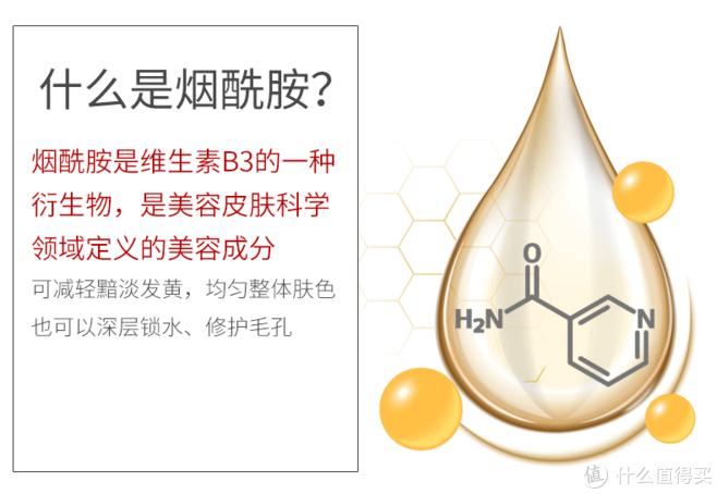 大热的烟酰胺美白和维C美白哪个更有效?