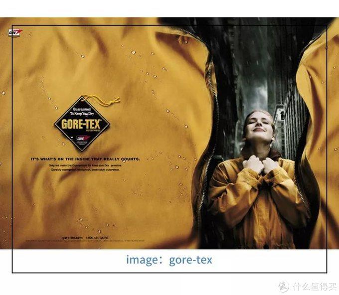 各大品牌都在用的GORE-TEX,到底厉害在哪里?