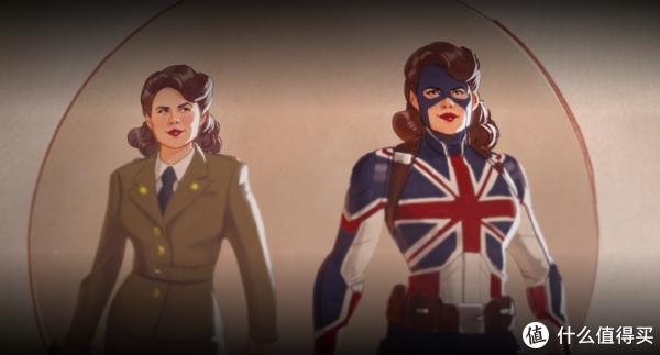 漫威曝光海量概念图,女版美队、僵尸英雄登场,冬兵、鹰眼齐亮相