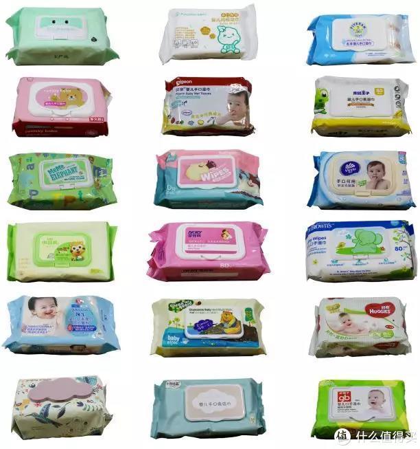 宝宝不要刺激!我们为您选出12款真正温和的婴幼儿湿纸巾