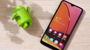 三星Galaxy A20s手机值得买吗评测体验(屏幕|分辨率|后置摄像头|屏下指纹|存储)