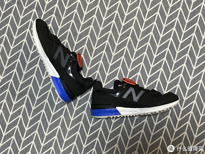 New Balance 松紧带童鞋 KFA574QP