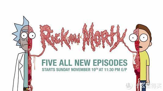玩模总动员:Mondo 推出《瑞克和莫蒂》人偶组合,100美元起
