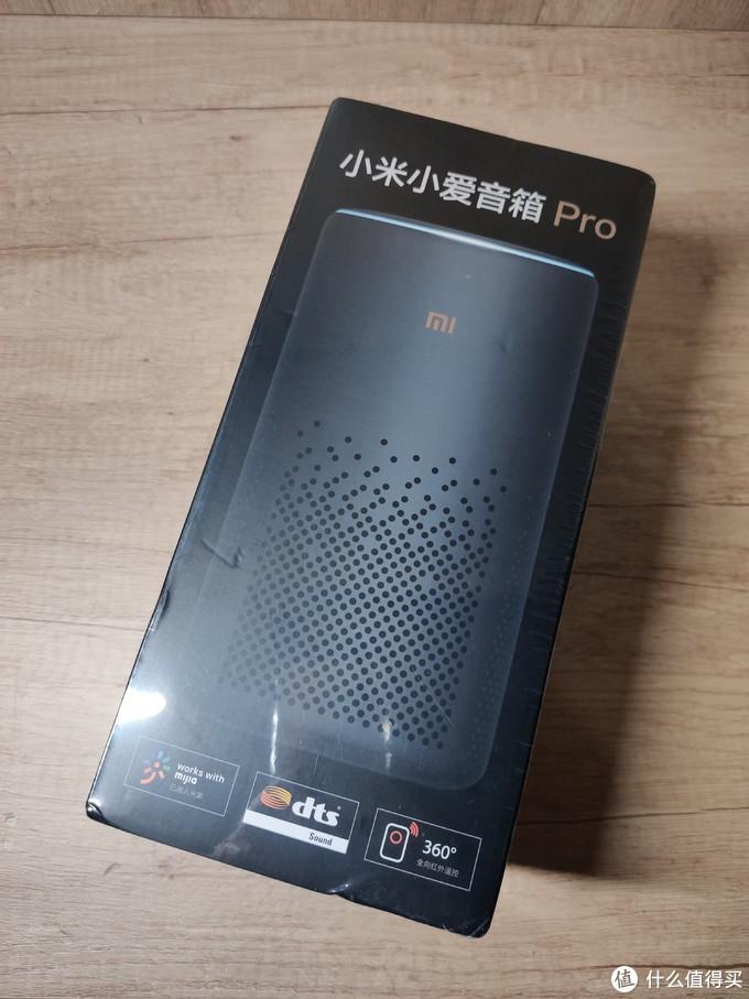 小米小爱音箱pro 完美匹配索尼电视和联通IPTV