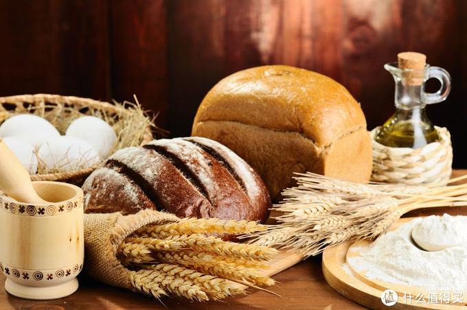 讲一讲面包那些事