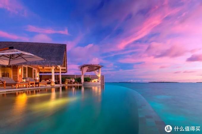 考察揭秘 马尔代夫土豪岛鹦鹉螺和米莱度有哪些相似?是否归于环球集团?
