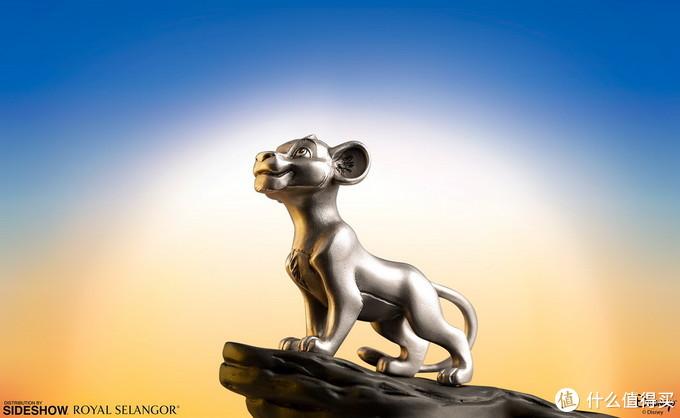 玩模总动员:皇家雪兰莪推出辛巴、胡迪旋转音乐锡镴雕像!