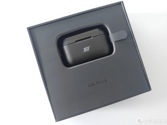畅享真无线,比肩千元级——JEET AirPlus