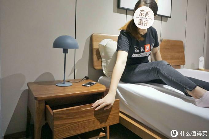 """""""优易室""""实木沙发测评:小身躯大能量,购买舒适(沙发2806+床2807)"""
