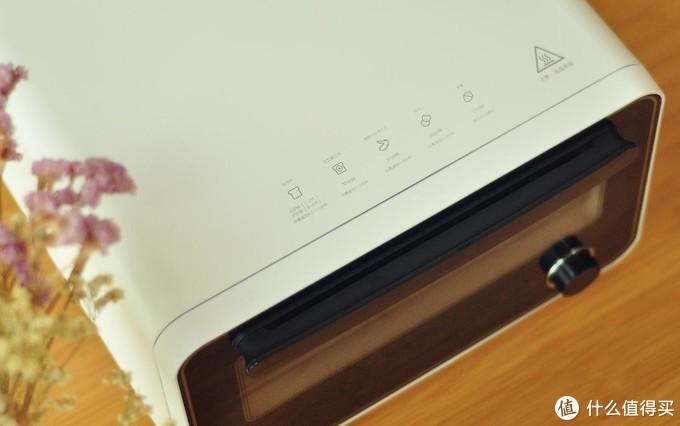 小生活轻厨房,TOKIT迷你智能电烤箱带来烘焙烧烤新体验