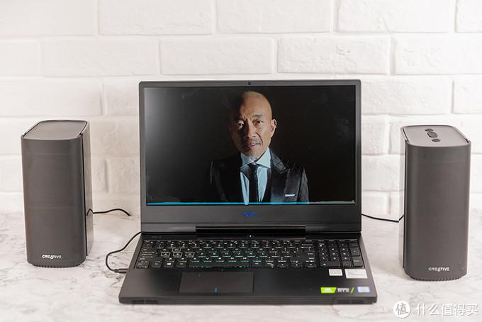 高性价比的电脑音频外放设备 创新T100桌面音箱评测