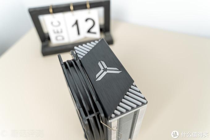 外观漂亮的四热管塔式散热器——乔思伯(JONSBO)CR-1000GT升级版 塔式散热器 评测