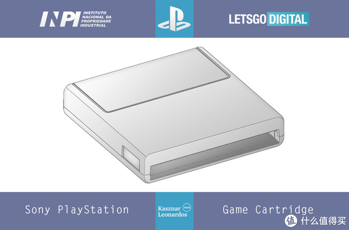 PlayStation 5先享用:SONY 索尼 将推出 卡带式SSD扩展硬盘