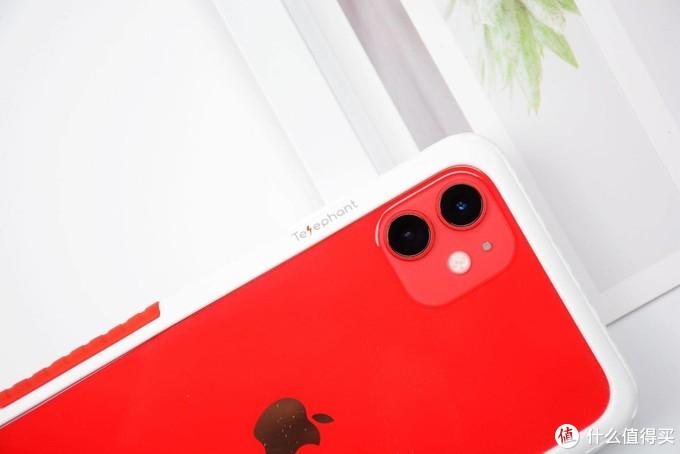 iPhone 11的手机边框,售价200+?全方位体验之后我却感觉超值