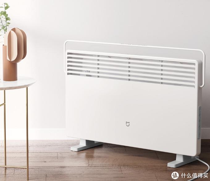 身在外,家已暖:高性价比之米家智能电暖器使用经验分享