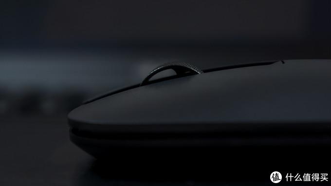 """""""双无线""""的出差神器——雷柏M550鼠标无线充电版"""