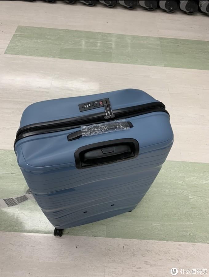 小米90分or网易严选:平价行李箱大对比